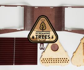 Screaming Trees: Birdhouse
