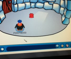 Club Penguin Cheats (Also By My Little Brother)