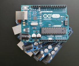 Welcome to Arduino