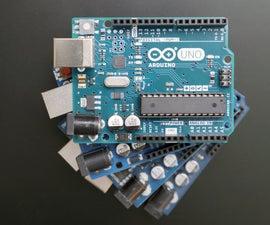 欢迎来到Arduino.