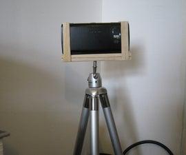 Camera Phone Tripod Mount