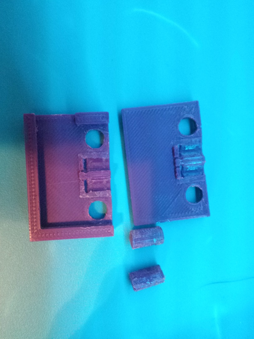Picture of 3D Print the Electronics Holder