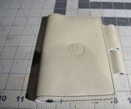 TRAVALERS NOTEBOOK COVER
