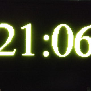 Arduino DS3231 RTC Clock With LCD