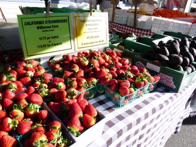 Eat Locally, Save Energy - a How-to Guide