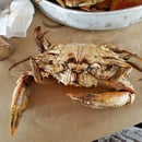 The Easy Way to Eat Md Blue Crabs