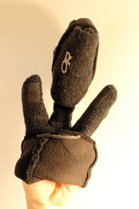 Picture of Instant Glove Puppet!