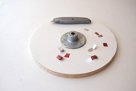 Balance the Disc