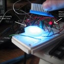 Color Detection Using RGB LED