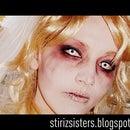 Dead Bride - Halloween Costume