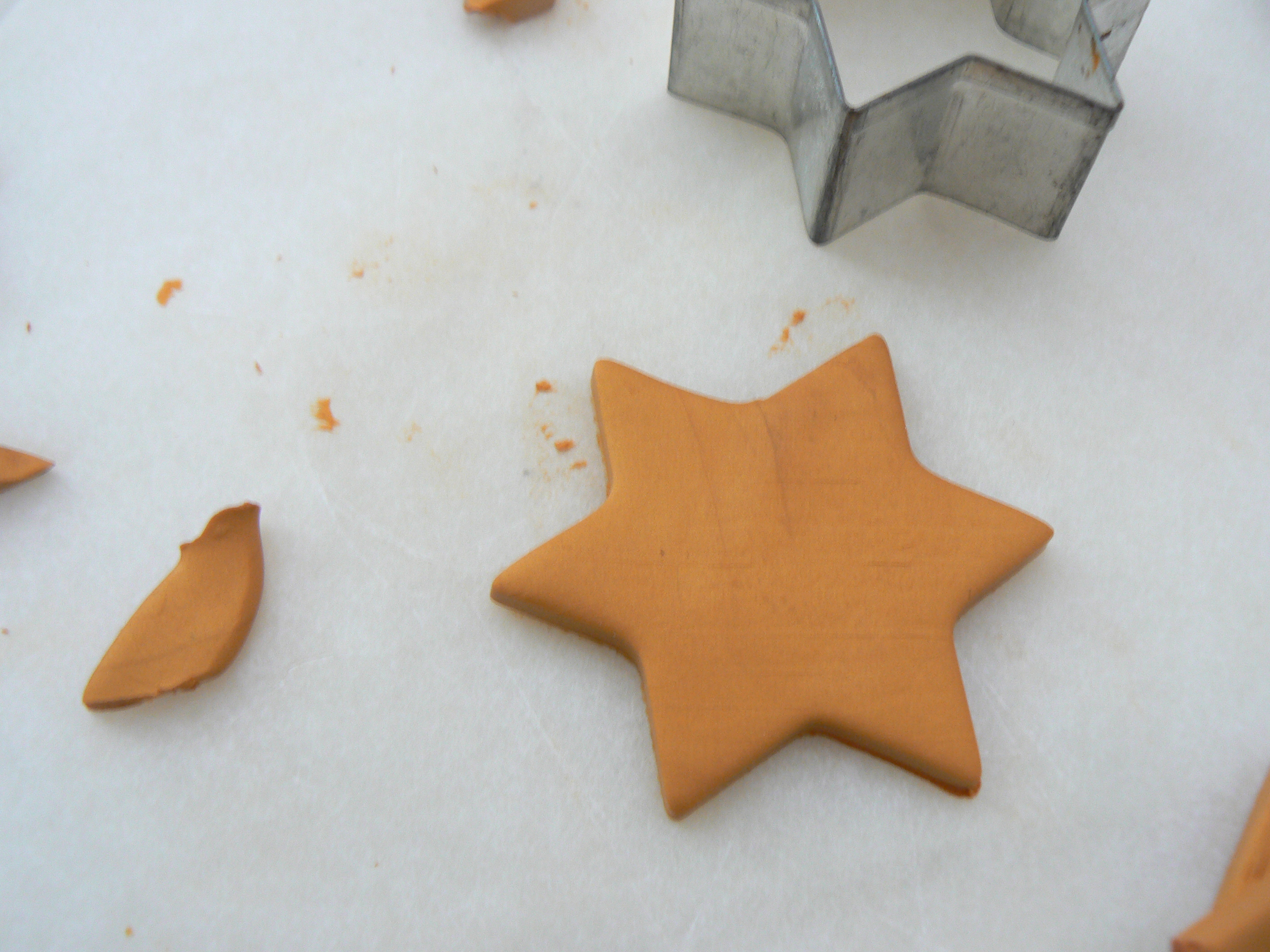 Picture of The Middle Starry Thing