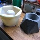 3D PRINTED CONCRETE MOLD