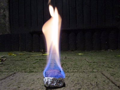 EASY LINT FIRE STARTERS