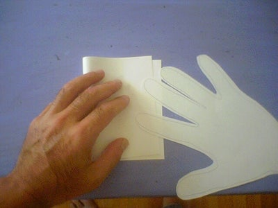 Second and Third Folds