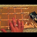 Simple Arduino Monome
