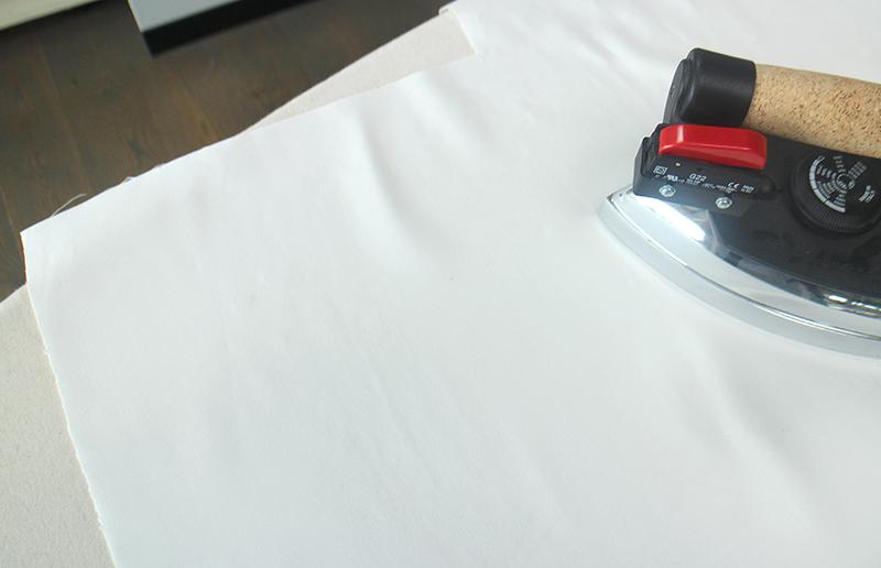 Picture of Prewash Fabric