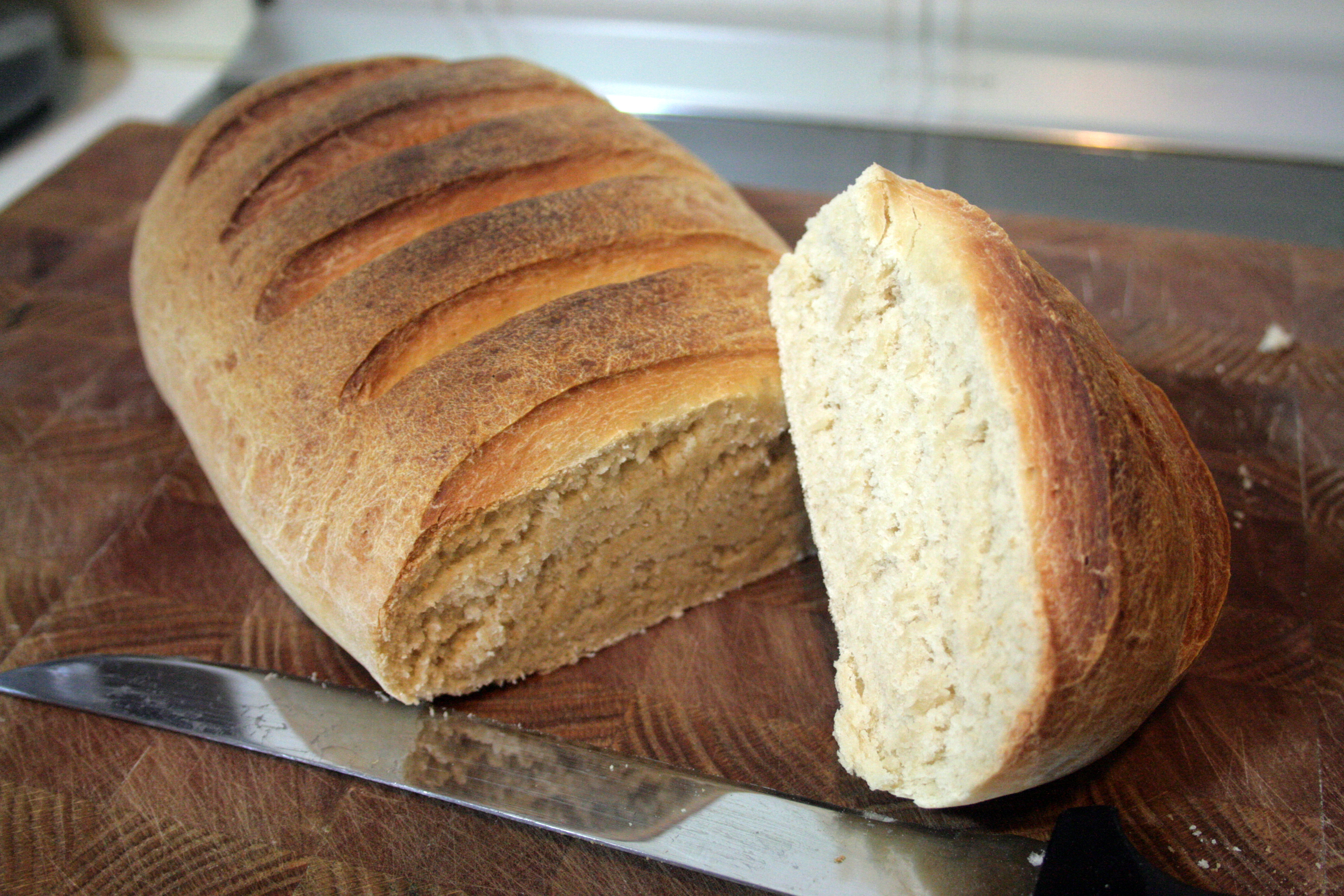 Picture of Easy Handmade Manitoba Bread