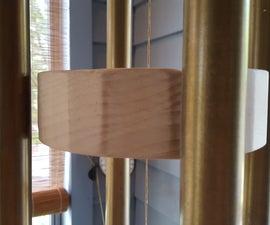 Door Bell Wind Chime