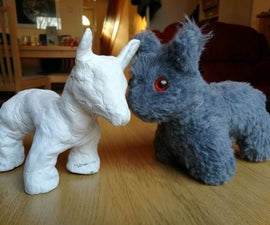 Soft Toys From Scratch