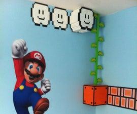 Mario Bros Room