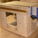 Mini Workbench With Rails
