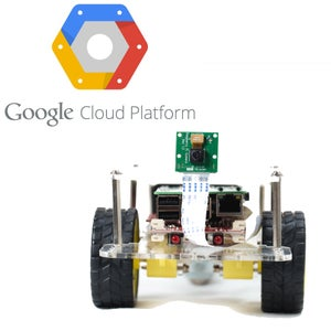 Use the Raspberry Pi Camera to Detect Company Logos in Pictures