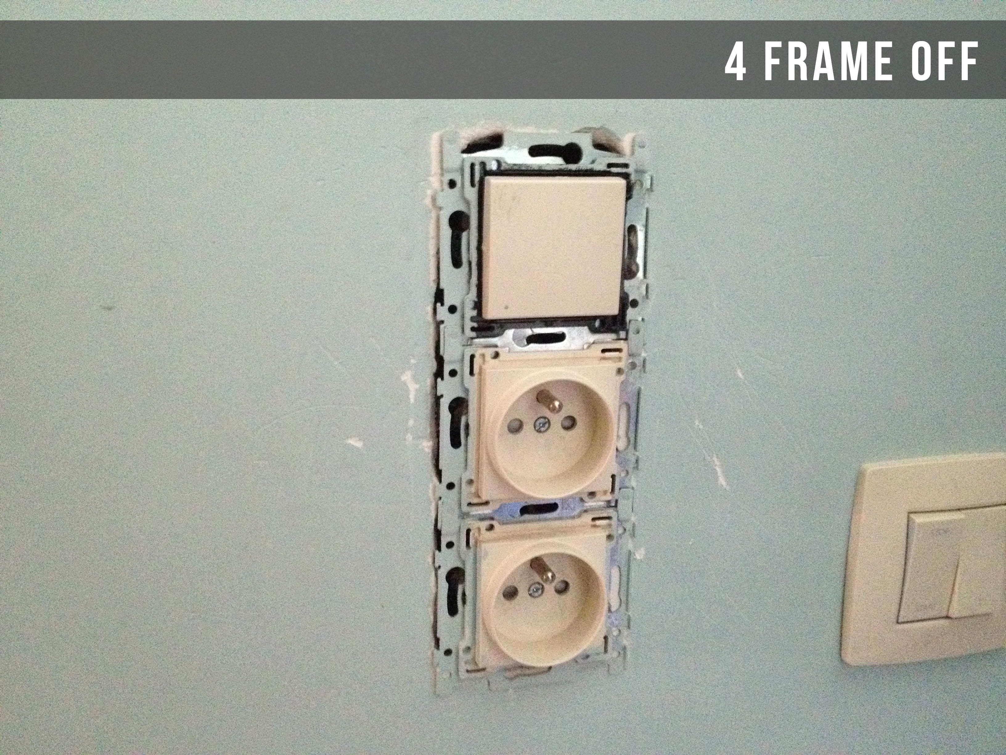 Picture of Replace Switch