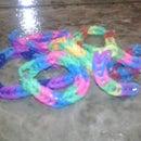 *Fish Tail Rubber band Bracelet!!!*