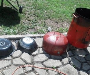 Meet Meatbot: How to Rebuild a Used Smoker and Make Killer Pork BBQ