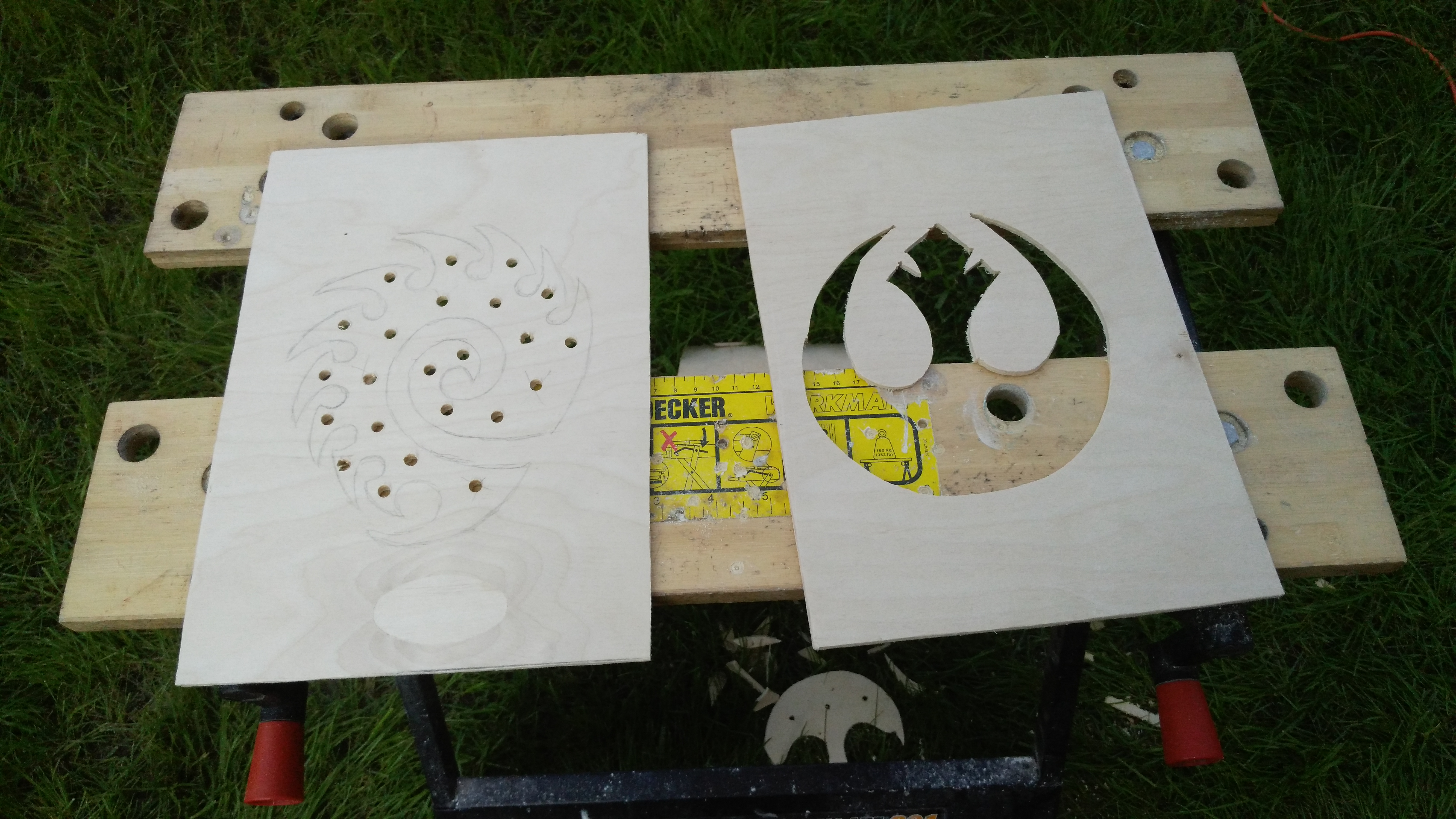 Picture of Wood Working
