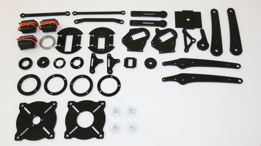 Picture of Base Assembly