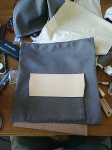 Leather Flap & Leather General