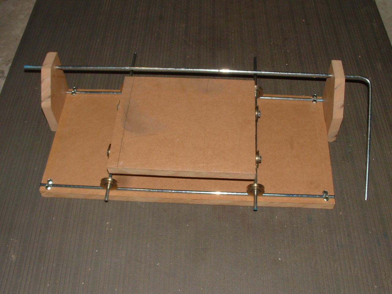 Picture of Assembly (step 5)
