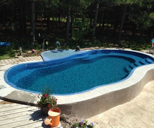 Solar Water Heater for Pool
