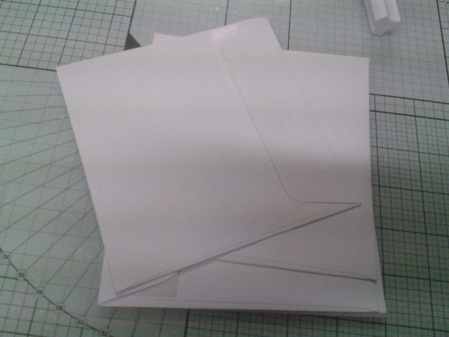 Picture of Making the Envelope Journal