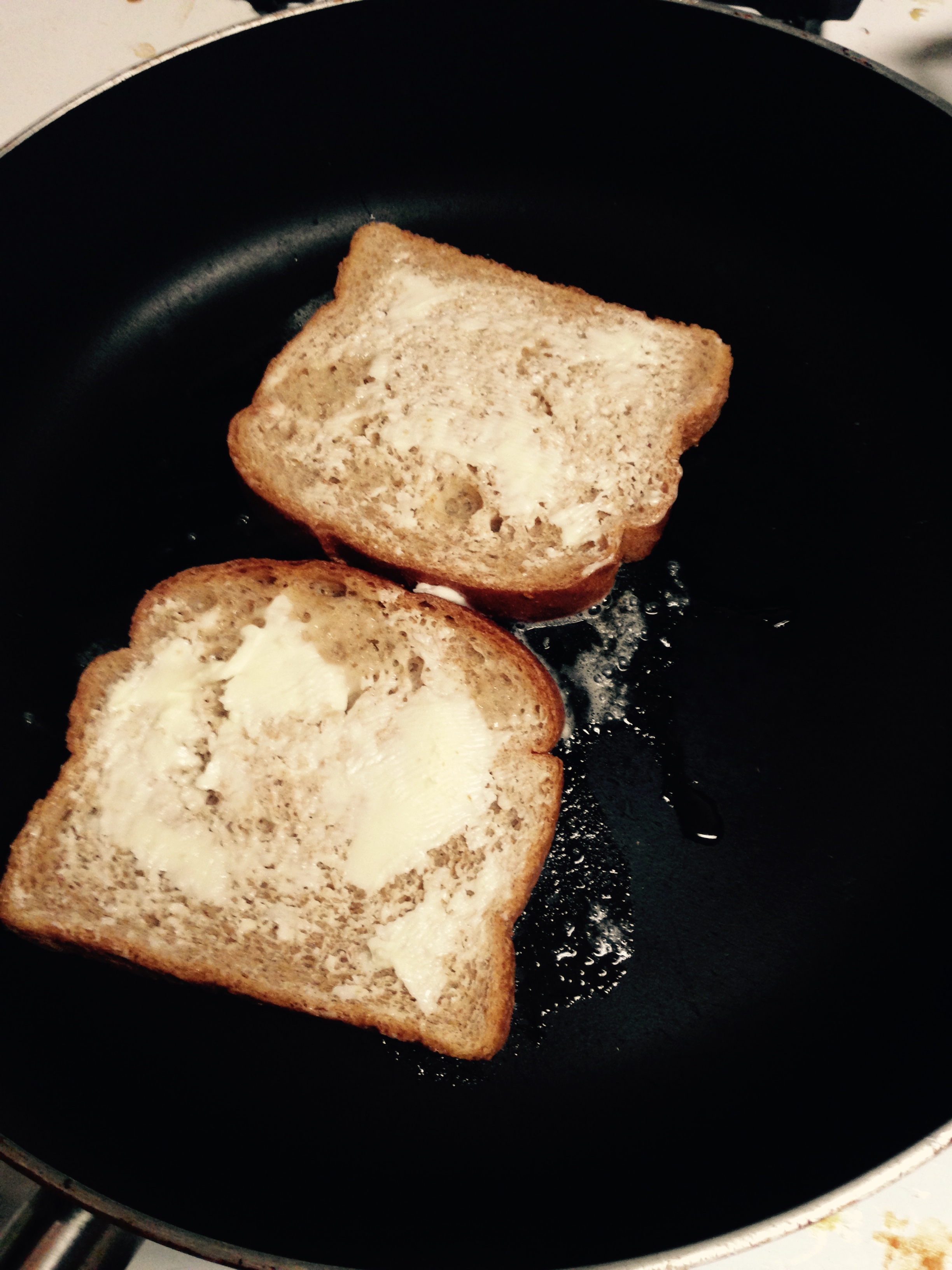 Picture of Butter the Bread
