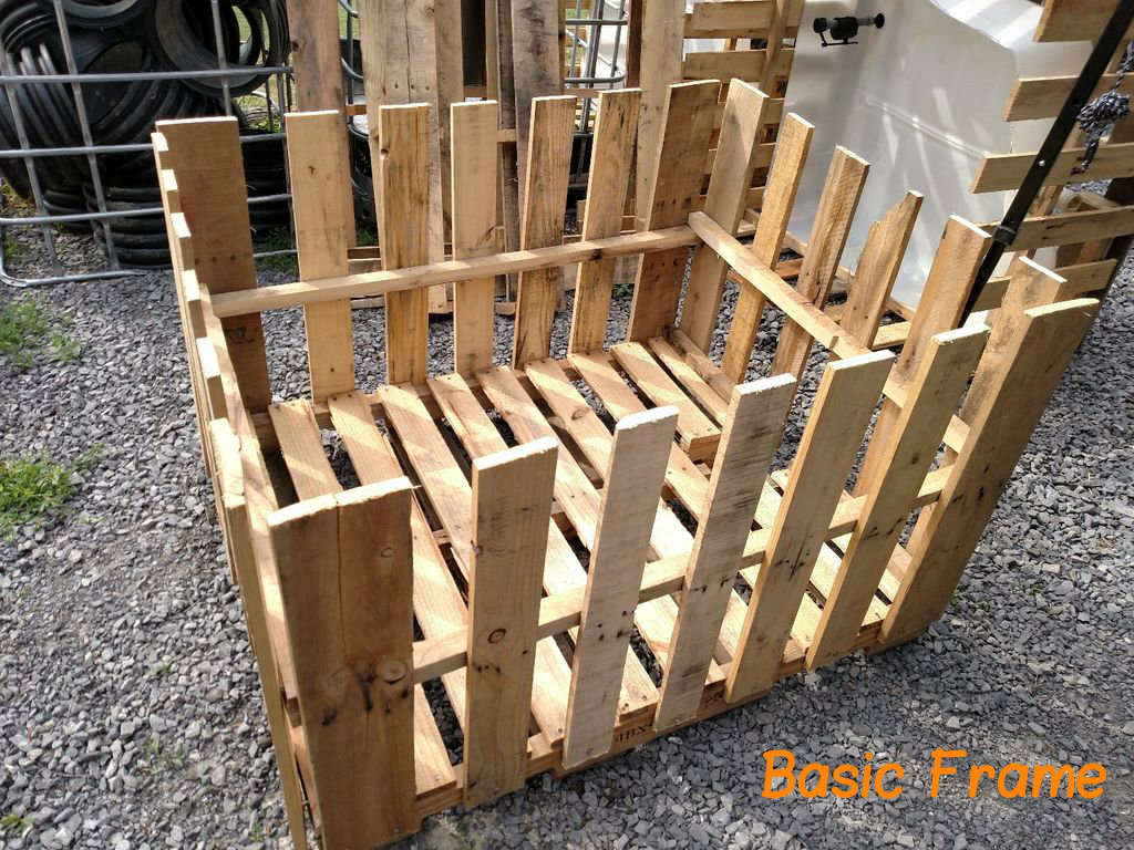 Picture of Basic Frame