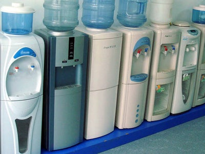 Choosing the Right Water Cooler