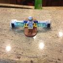 Lego Car Flyer