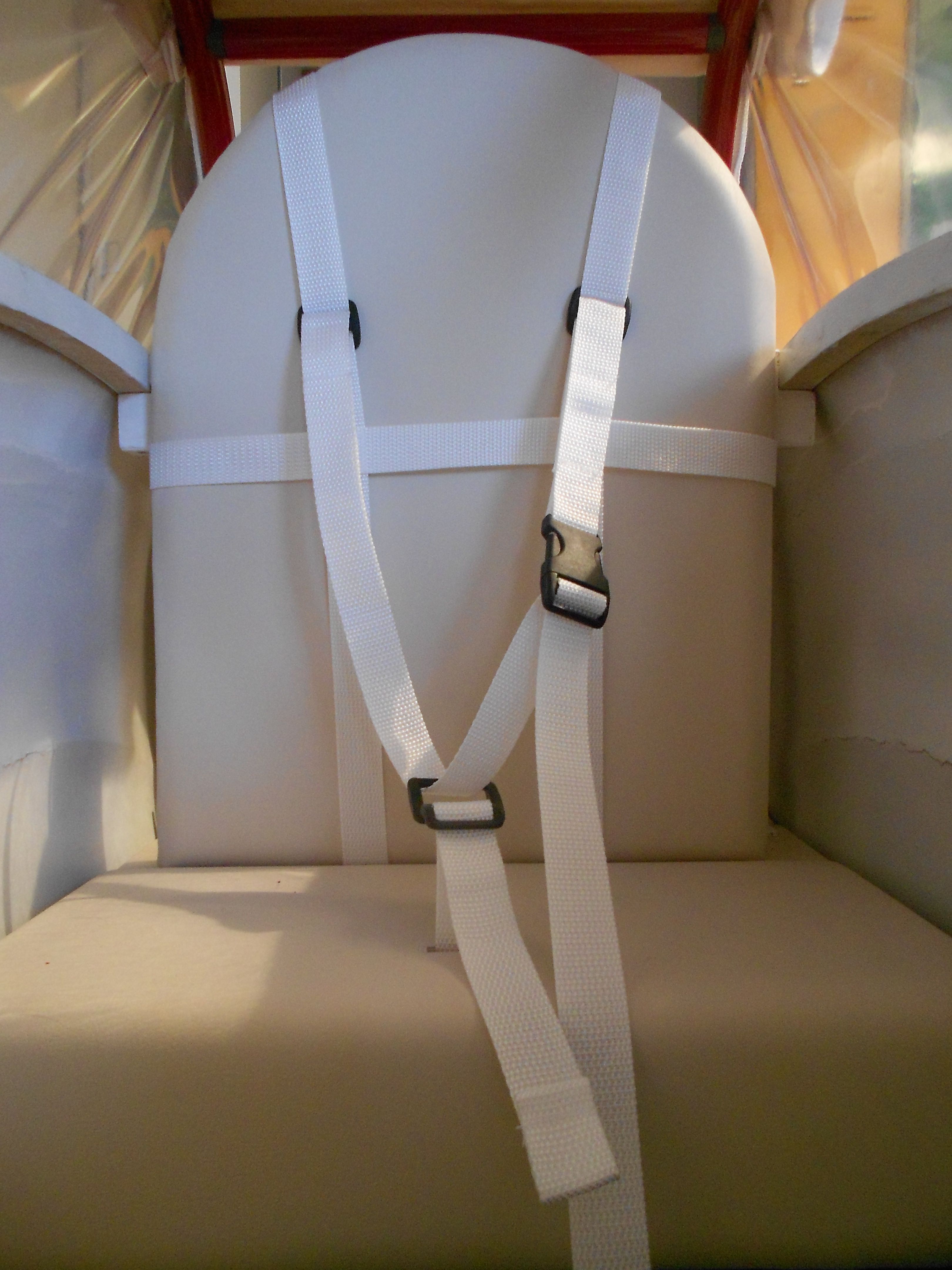 Picture of Seating and Safety Belt