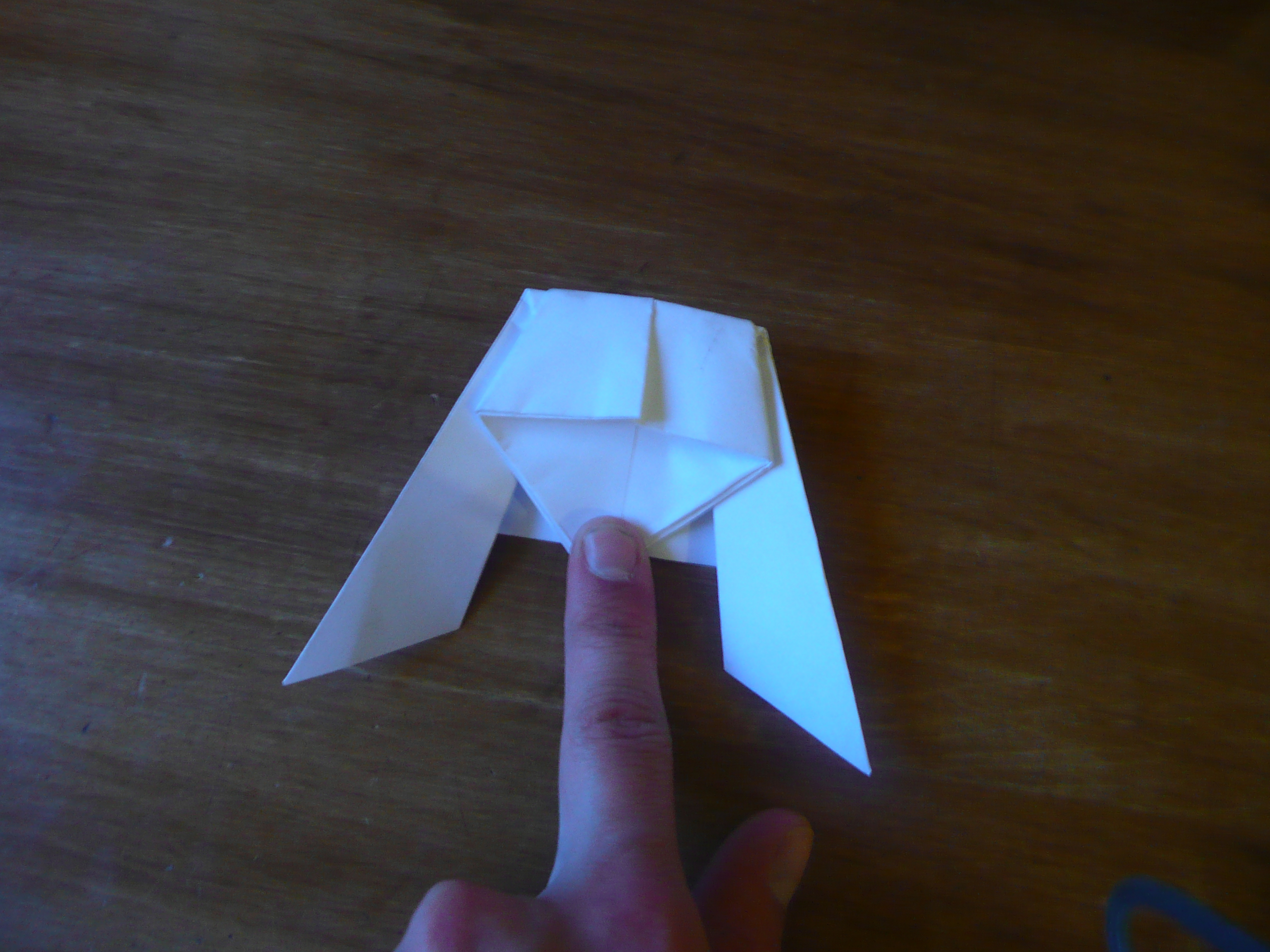 Picture of Fold Eight