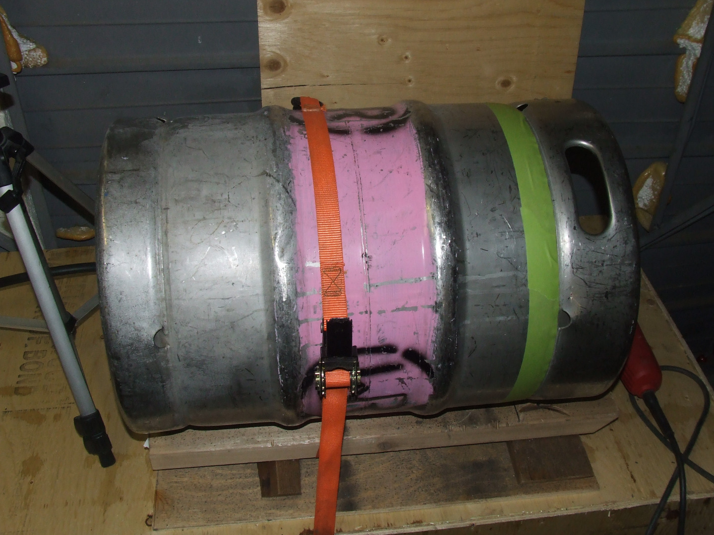 Picture of Destroy the Keg