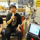 Brain-Controlled Wheelchair Robot