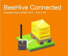 Beehive Connected