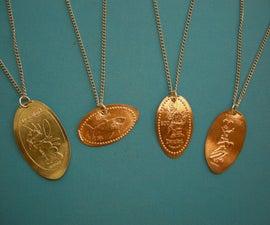 Souvenir Necklace