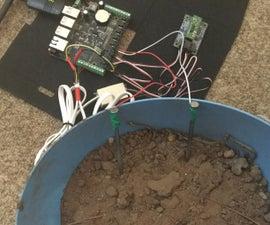 Soil Moisture Sensor for Phidgets
