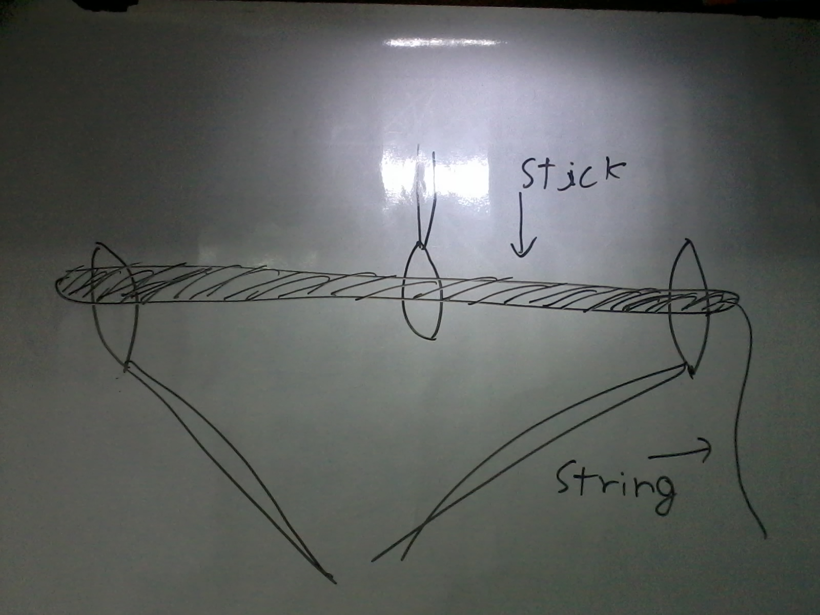 Picture of Holder Stick :