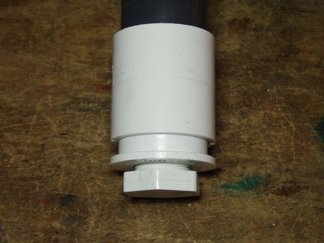 Picture of The Diaphragm Assembly
