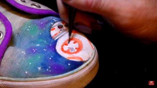 More BB8