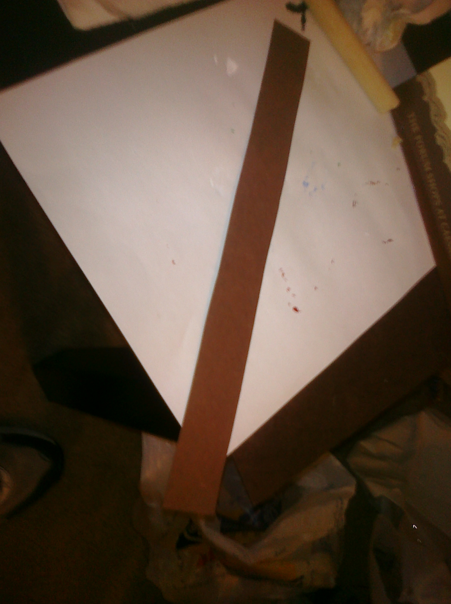 Picture of Cut and Add the Wrapper